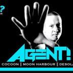 agent! / glow bkk / 8 feb