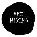 gluteus maximus / art of mixing / 18 apr