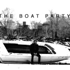 mindtrax / KMFH – the boat party (wild oats ‎– WO-13K)